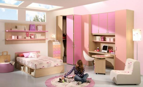 Boys And Girls Room Furniture 21