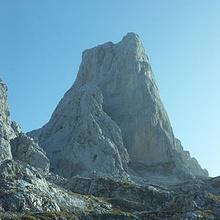 Rock Climbing in Asturias
