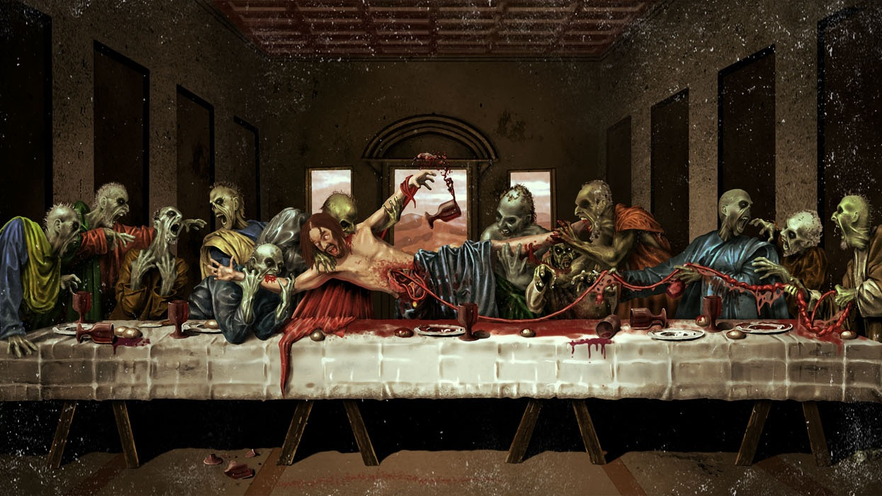 Supper Zombie2