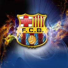 FCBARCELONA 2013-14