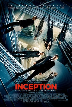 Inception Poster2 Jpg