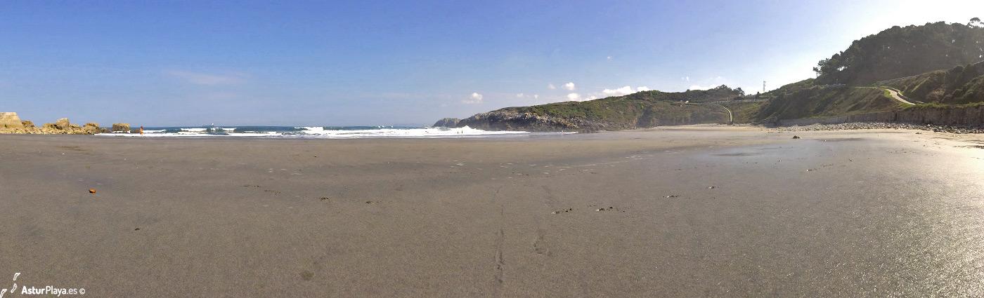 Arnao Beach Castrillon Asturias6