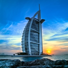 El increíble hotel más lujoso del mundo