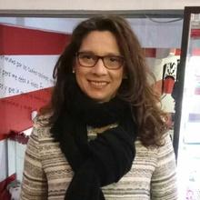 Mónica Suárez