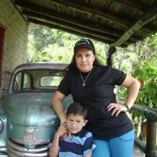 Dilcey Hernandez