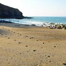 Playa de Foxos - Coaña
