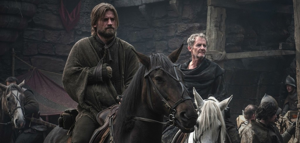 Jaime Lannister 07