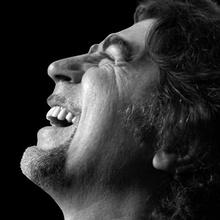 Joaquín Sabina, poeta y maestro