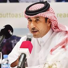Dr. Thani Abdulrahman Al Kuwari