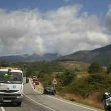 Investigación en carretera