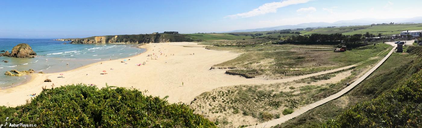 Penarronda Beach2