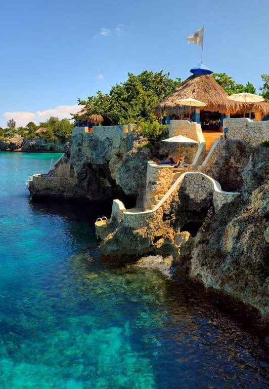 Caves Negril