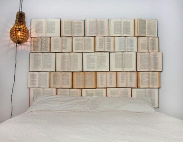 Diy Headboard Books