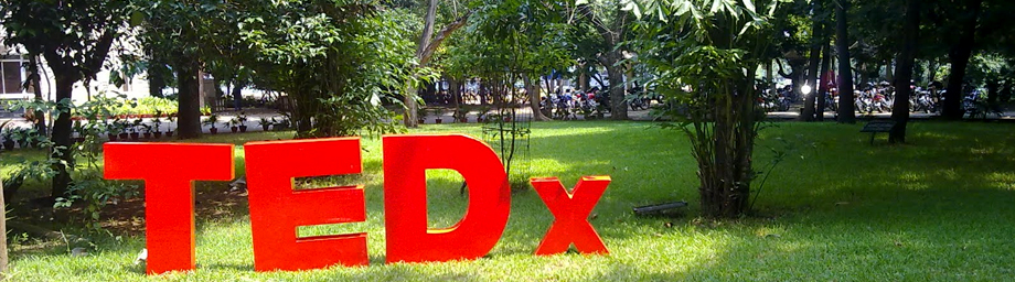 About Tedx