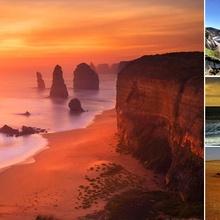 Les falaises les plus impressionnantes