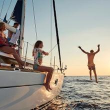 Descubre rincones donde navegar