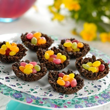 Easter desserts recipes