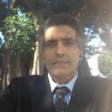 Benito Gamez Perez