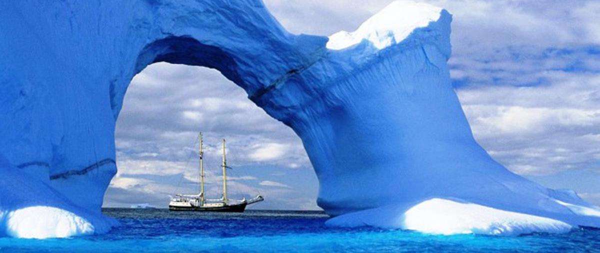Wallpapers De Glaciares En La Antartida 660x350