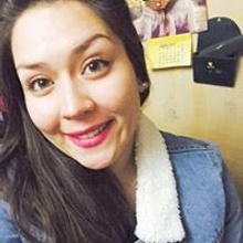 Miriam Alejandra Allen Meza