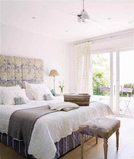 Dormitorio Con Cabecero Capitone 439x520