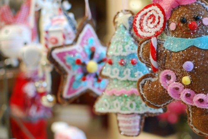 6decoracion Navidad Para El Arbol