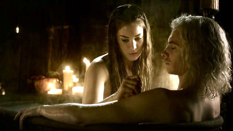 Viserys Targaryen 02