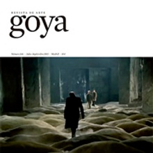 GOYA Revista de Arte