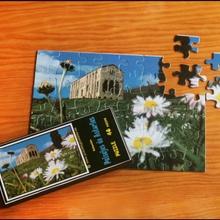 Puzzles de Asturias.