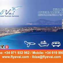 Fly & Vai Ibiza Shuttle Service
