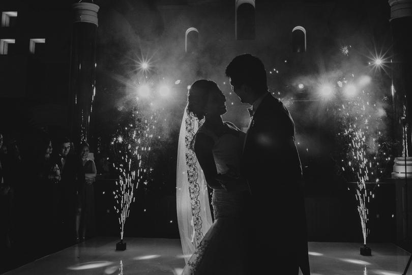 Mexico Wedding Photographer Rainy Wedding Monterrey 06