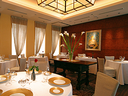 Tokyobarcelona Restaurant Sant Pau Carme Ruscalleda