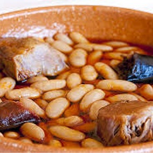 The Fabada Asturiana