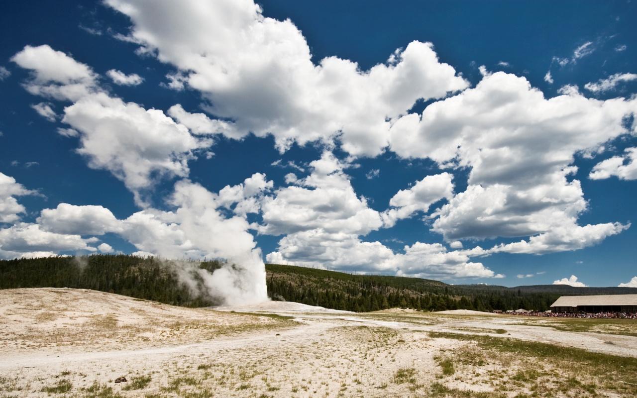 Bonitas Nubes Blancas 1280x800 442992