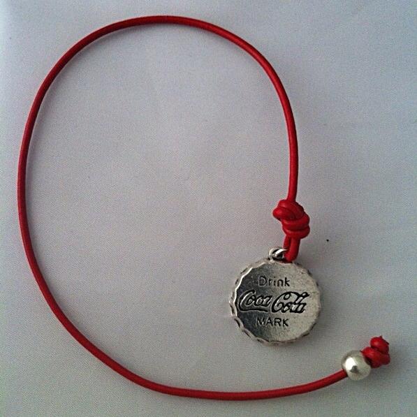 Marcapaginas Cocacola Rojo Jpg