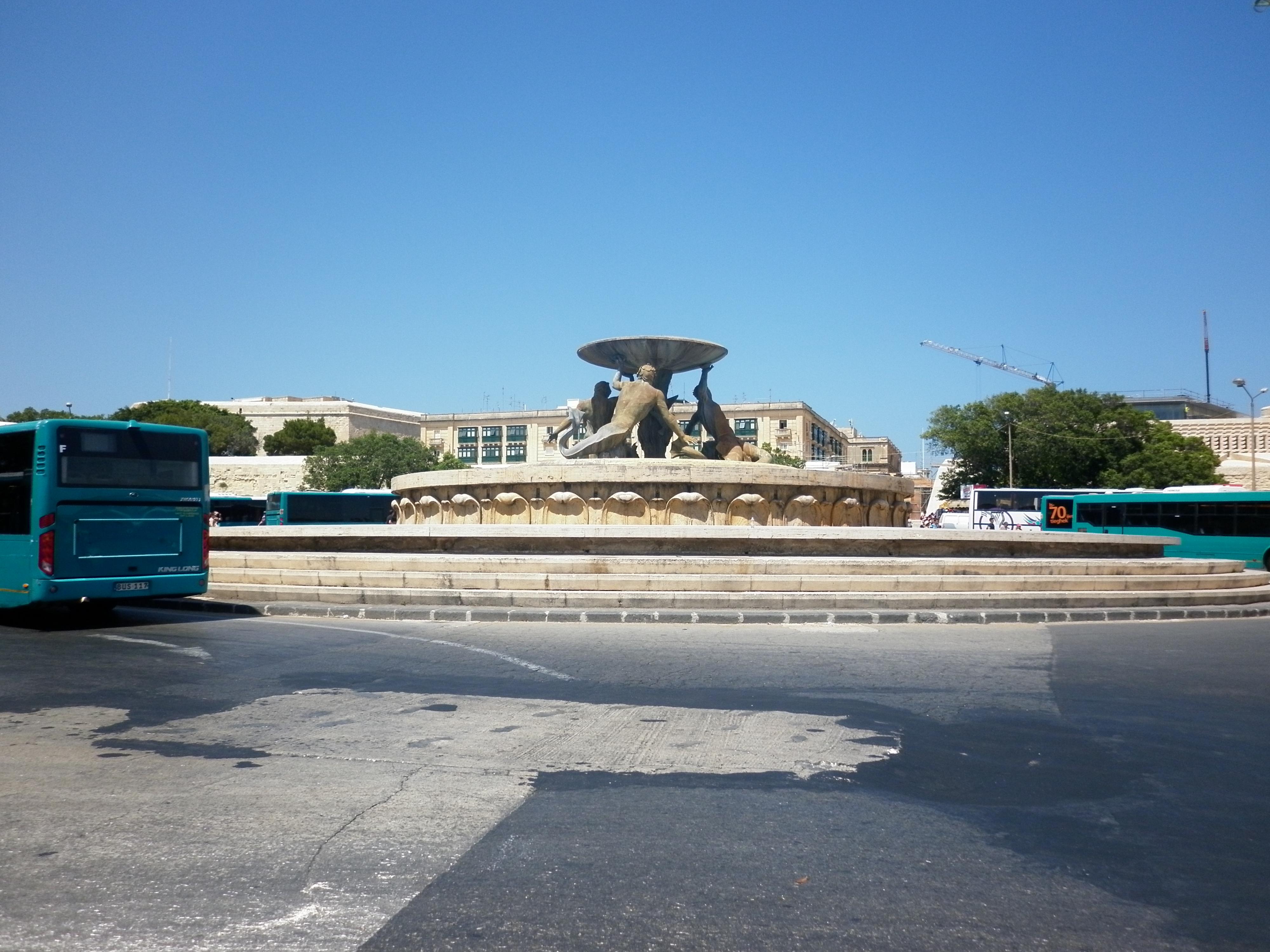 Valleta.