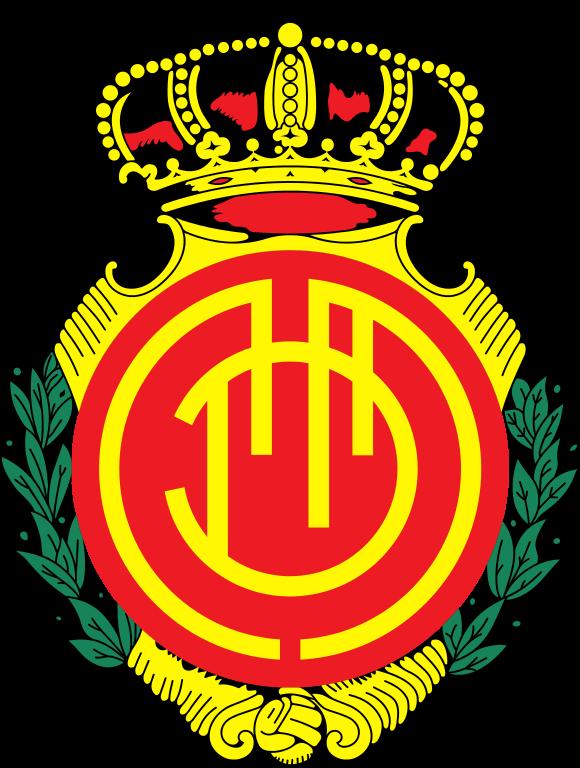 Rcd Mallorca Svg