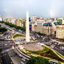 Conociendo Buenos Aires