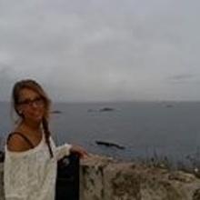 Yasmina Ruiz Torres