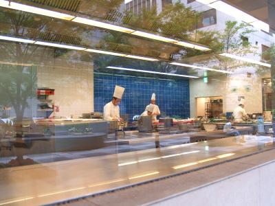Haute Spanish Food Sant Pau Tokyo Expat Gourmand