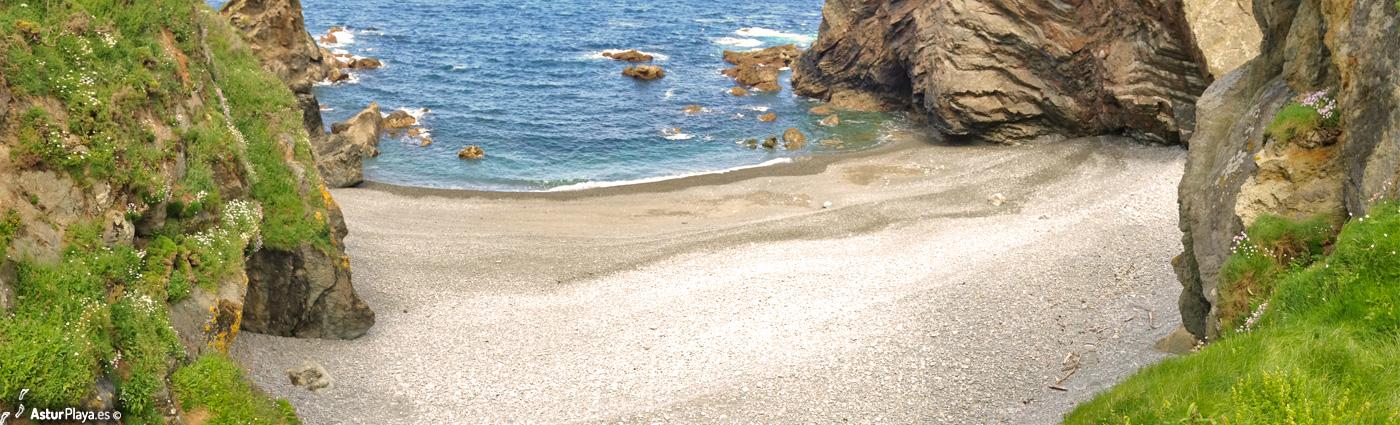 Puertochico Beach Cudillero Asturias2