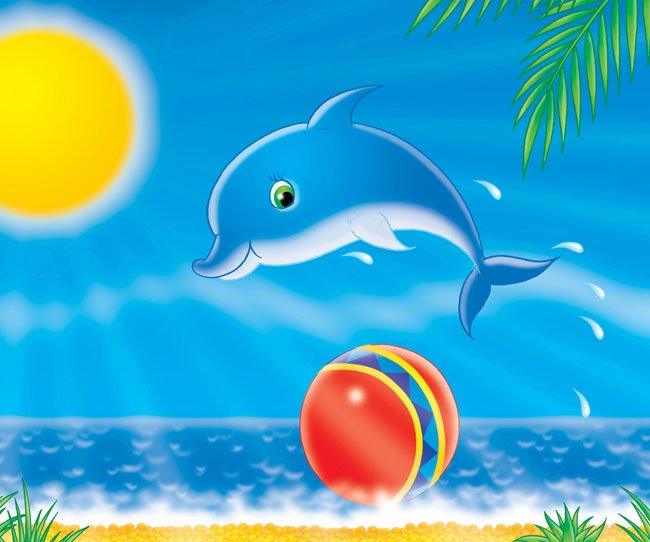 Delfin Mar