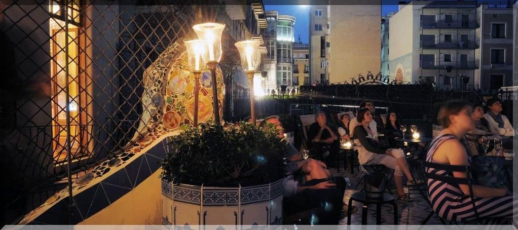 Las Noches Mágicas de la Casa Batlló de Barcelona
