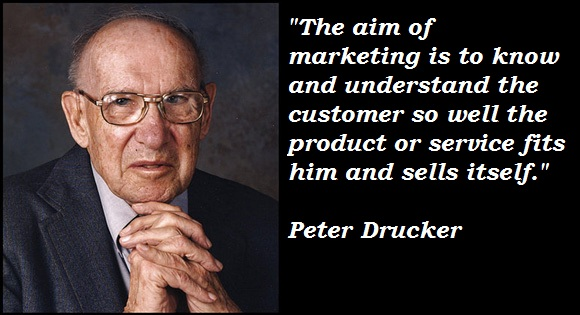 Peter Drucker Quotes 71990