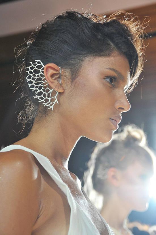 Whitney Port Ear Cuff Jewelry 1