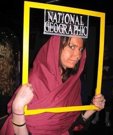 Disfraces Faciles Sencillos National Geographic