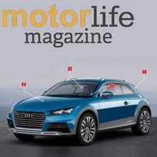 MotorLife Magazine