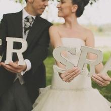 Fotos que no pueden faltar en tu boda