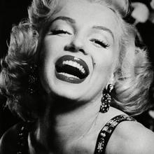 Marilyn Monroe en el Museo de Cera