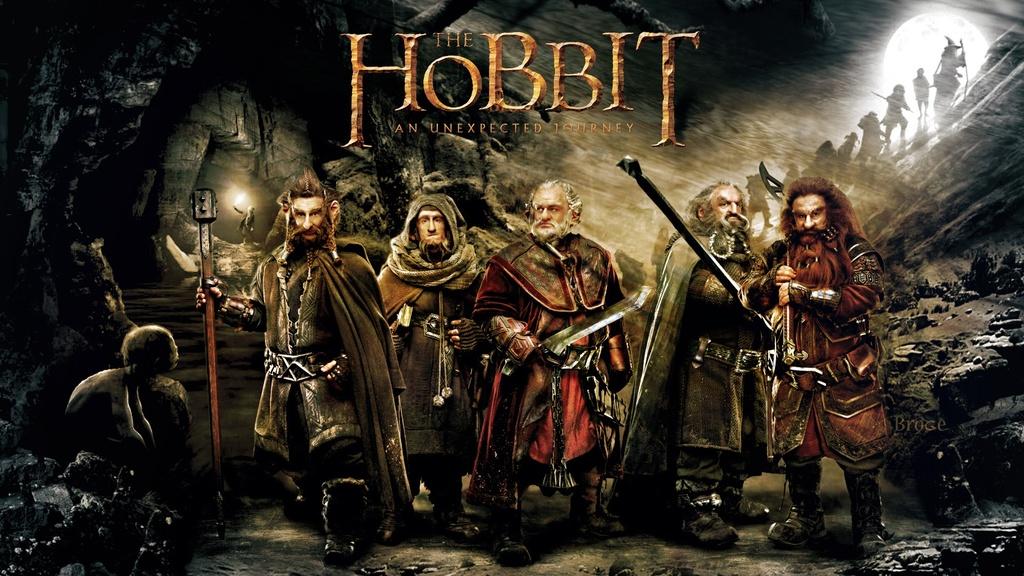 El Hobbit Un Viaje Inesperado 1 Jpg